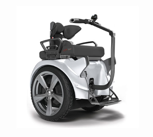 Genny-Mobility-Robotic-Wheel-Chair